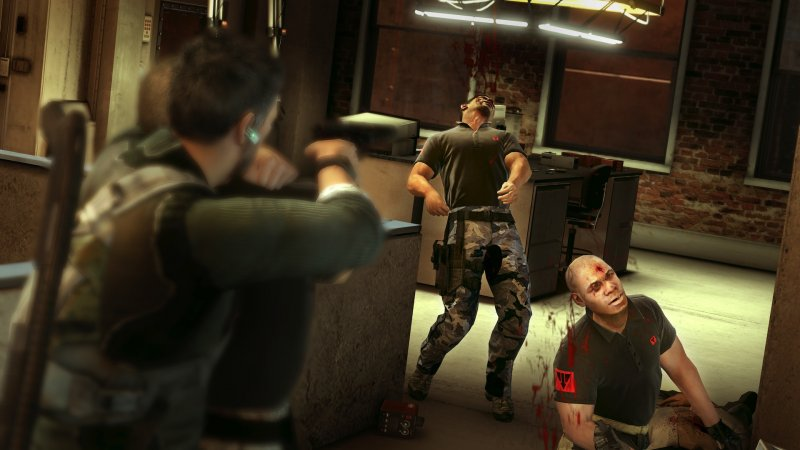Una data per la demo di Splinter Cell: Conviction