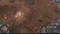 Warhammer 40.000: Dawn of War 2 - Chaos Rising - Trailer