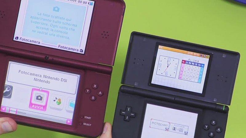 Altri avvistamenti per il rumble in Nintendo DS