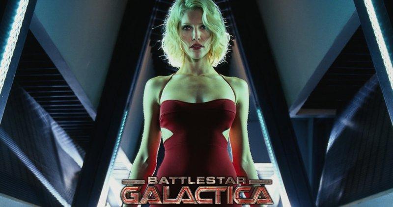 Battlestar Galactica: fase beta in arrivo