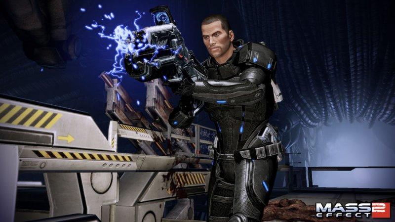 La certezza di Pachter: Mass Effect arriverà su PlayStation 3