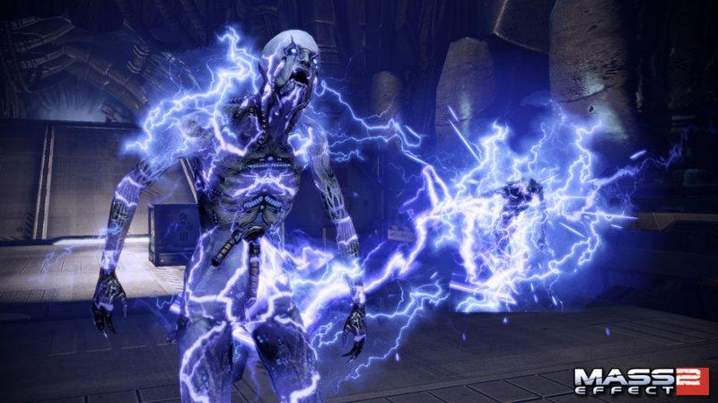 Una nuova arma in arrivo per Mass Effect 2