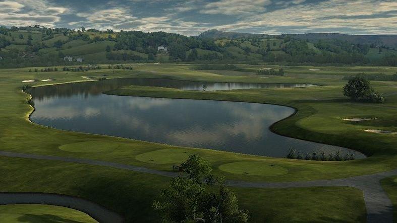 Demo di Tiger Woods PGA Tour 11 su Xbox Live