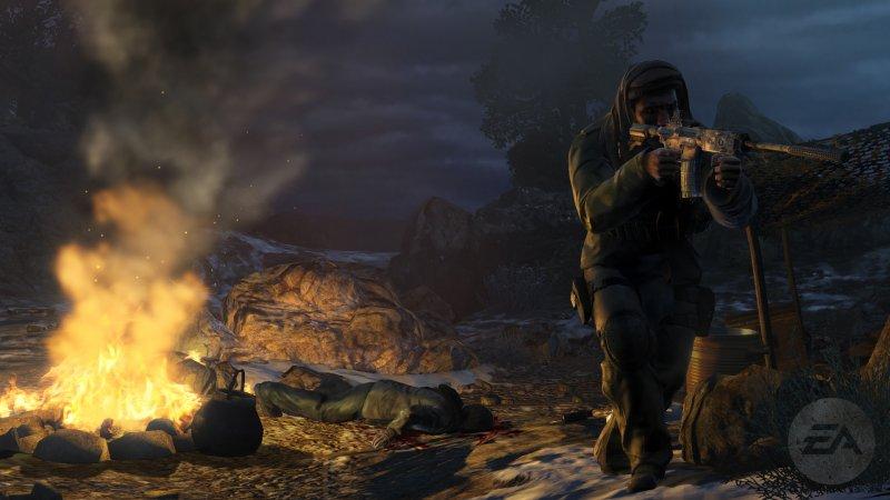 EA punta molto su Medal of Honor