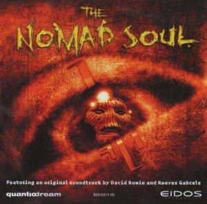Omikron: The Nomad Soul per PC Windows