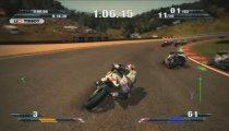 MotoGP 09/10 - Gameplay della demo