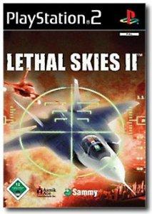 Lethal Skies II per PlayStation 2