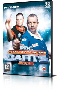 PDC World Championship Darts 2008 per PC Windows