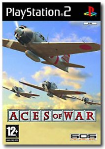 Aces of War per PlayStation 2