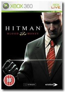 Hitman: Blood Money per Xbox 360