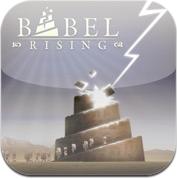Babel Rising per iPhone