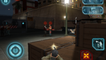 Splinter Cell: Conviction - Gameplay su iPhone