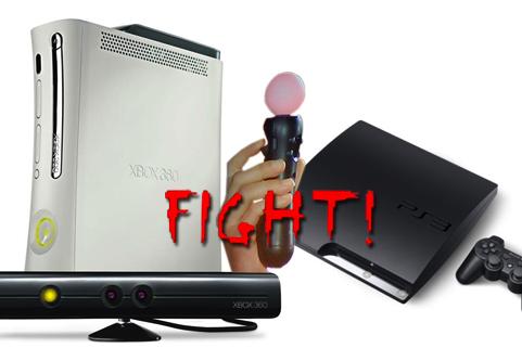 Move è più preciso di Kinect, secondo la BBC