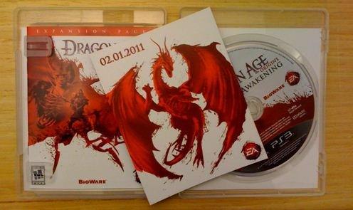 Dragon Age potrebbe essere un MMO? E cosa succede il primo febbraio 2011?
