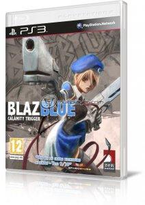 BlazBlue: Calamity Trigger per PlayStation 3