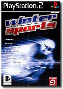 Winter Sports per PlayStation 2