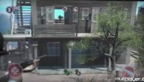Lead and Gold: Gangs of the Wild West - Videoanteprima GDC 2010