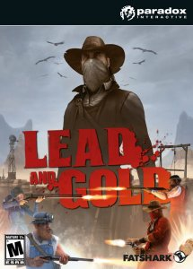 Lead and Gold: Gangs of the Wild West per PC Windows