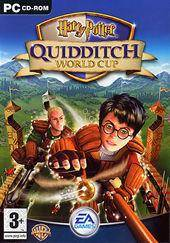 Harry Potter: Quidditch World Cup per PC Windows