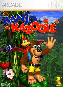 Banjo-Kazooie per Xbox 360