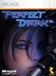Perfect Dark per Xbox 360