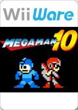 Mega Man 10 per Nintendo Wii