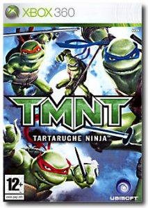 TMNT: Tartarughe Ninja (Teenage Mutant Ninja Turtles) per Xbox 360