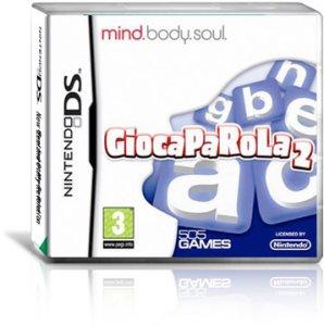 Mind, Body & Soul: GiocaParola 2 per Nintendo DS