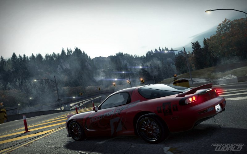 1 milione di utenti su Need for Speed World: diventa gratuito