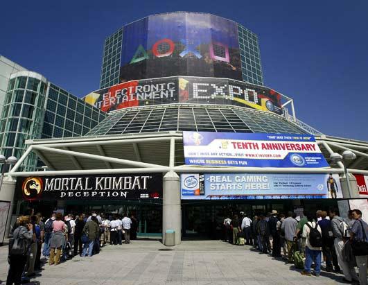 Multiplayer.it è Media Partner ufficiale dell'E3 2010