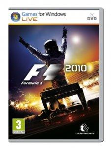 F1 2010 per PC Windows