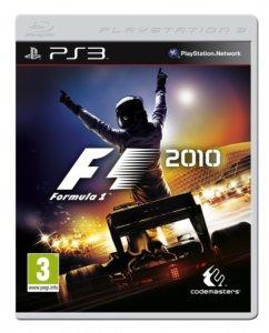 F1 2010 per PlayStation 3