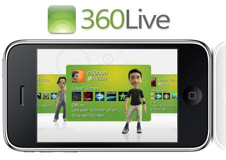 Da Novell una tecnologia per portare giochi da X360 ad iPhone?