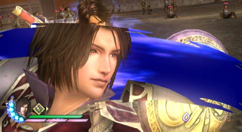 Un nuovo episodio di Samurai Warriors in esclusiva per PS3?