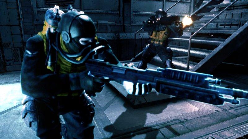 Un video gameplay per il V-Suit di Lost Planet 2
