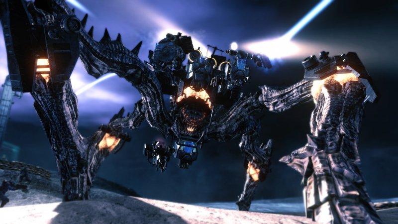 Demo di Lost Planet 2 su Xbox Live