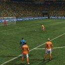 Un gameplay dalla demo di Mondiali FIFA Sudafrica 2010
