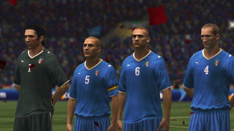 PlayStation Release Aprile 2010