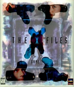 The X-Files per PC Windows