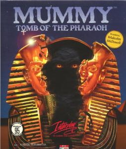 Mummy: Tomb of the Pharaoh per PC Windows