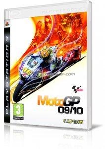 MotoGP 09/10 per PlayStation 3