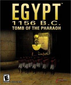Egypt: L'enigma della tomba reale per PC Windows