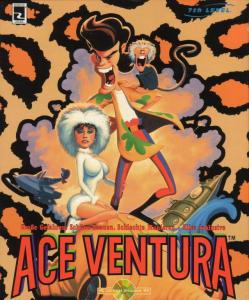 Ace Ventura per PC Windows