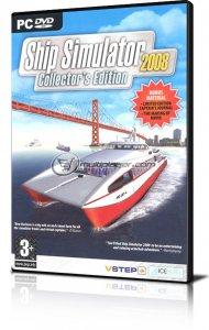 Ship Simulator 2008 per PC Windows
