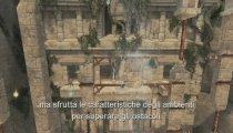 Prince of Persia: Le Sabbie Dimenticate - Diario di sviluppo in italiano