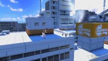 Mirror's Edge - Gameplay su iPhone