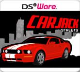 Car Jack Streets per Nintendo DSi