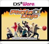 Photo Dojo per Nintendo DSi