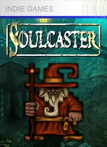 Soulcaster per Xbox 360