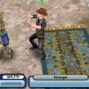 Sims con la valigia